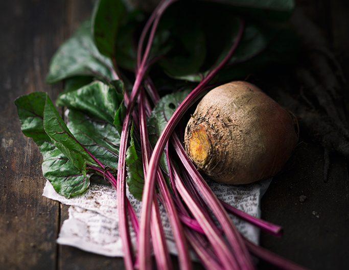 Autour des fruits et légumes #1