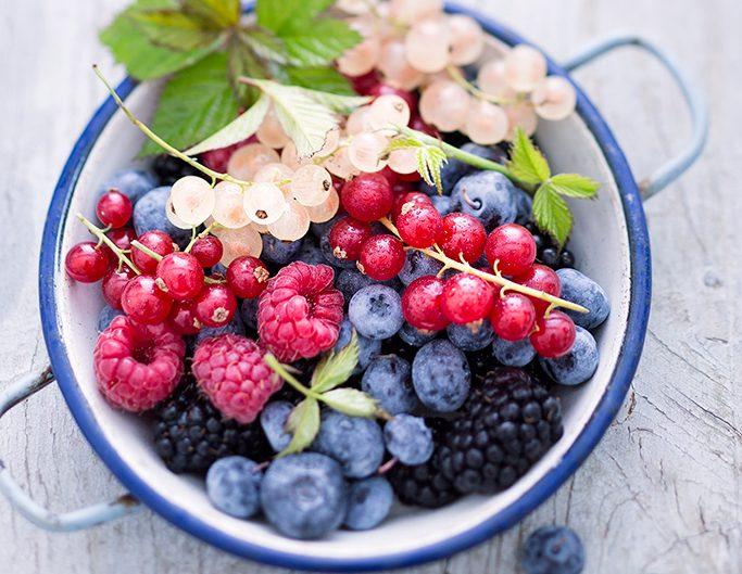 Autour des fruits et légumes #2